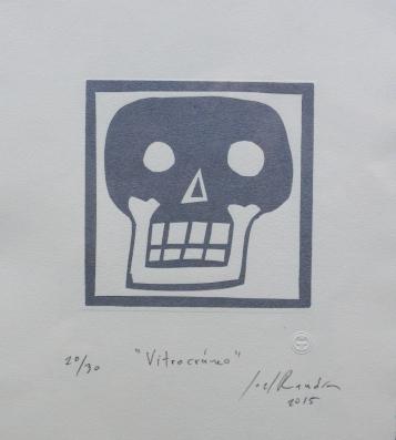 """Vitocraneo"" Joel Rendón"